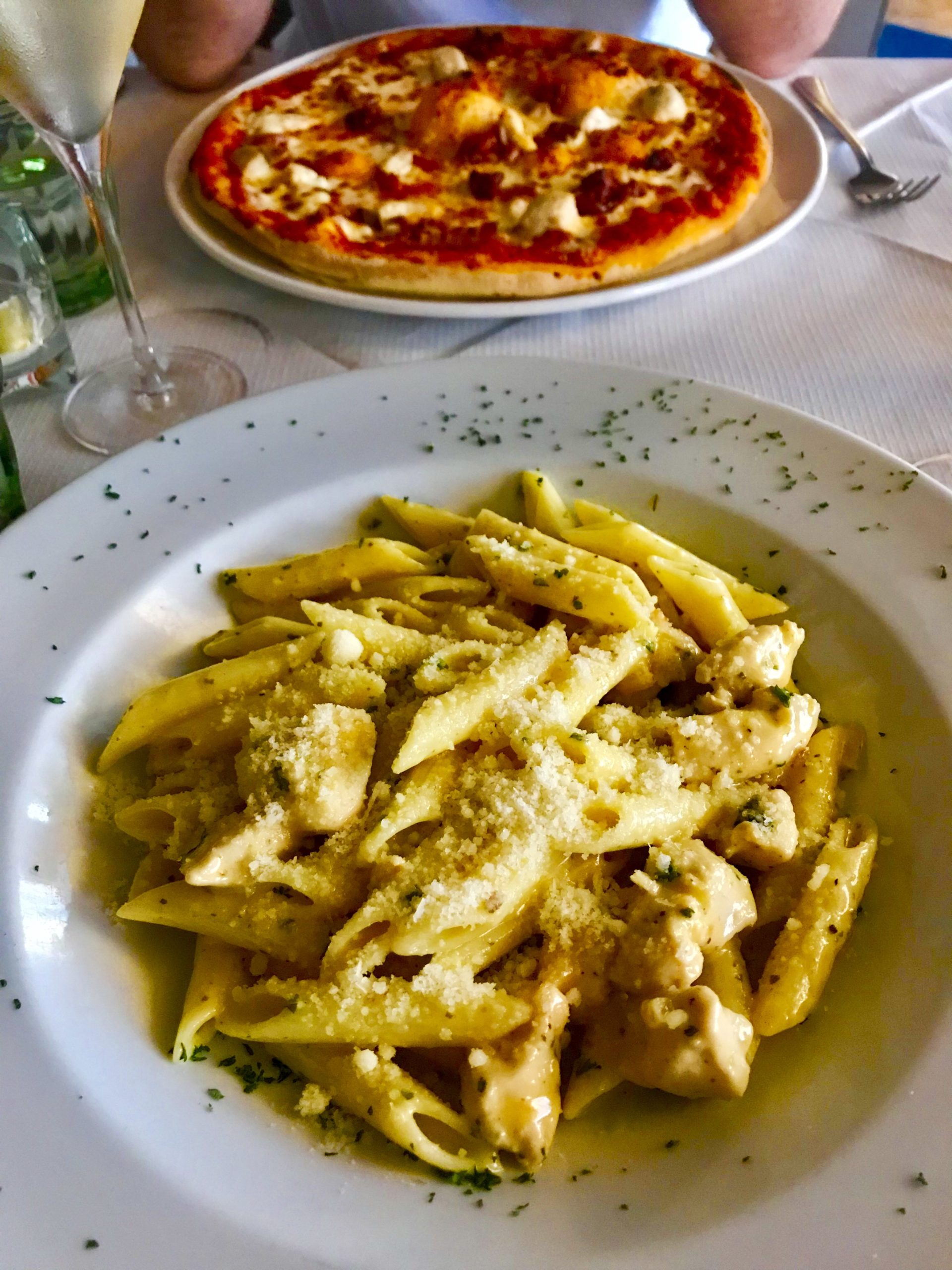 La Campania – Arundel