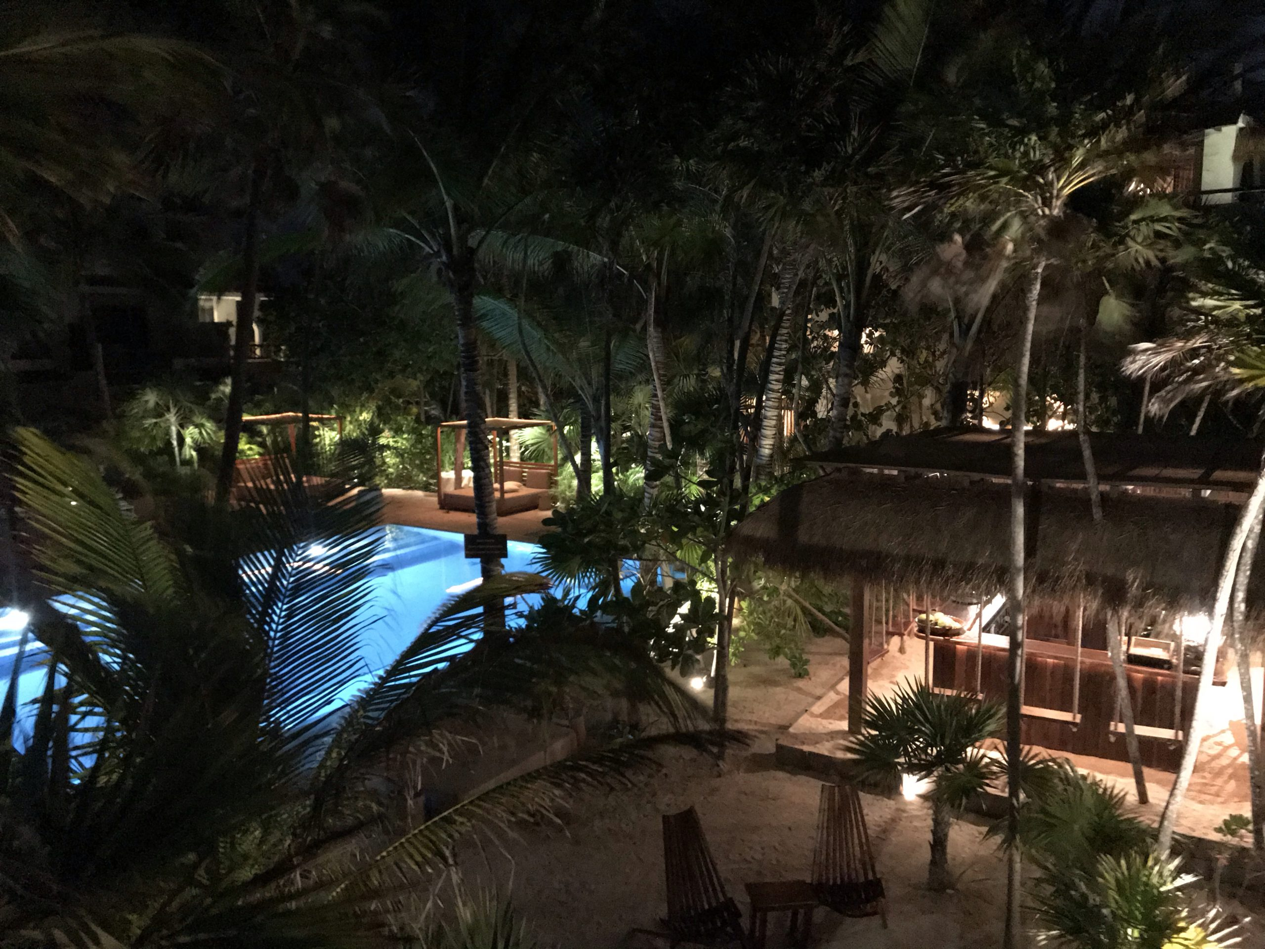 How to spend a day at Jashita Tulum