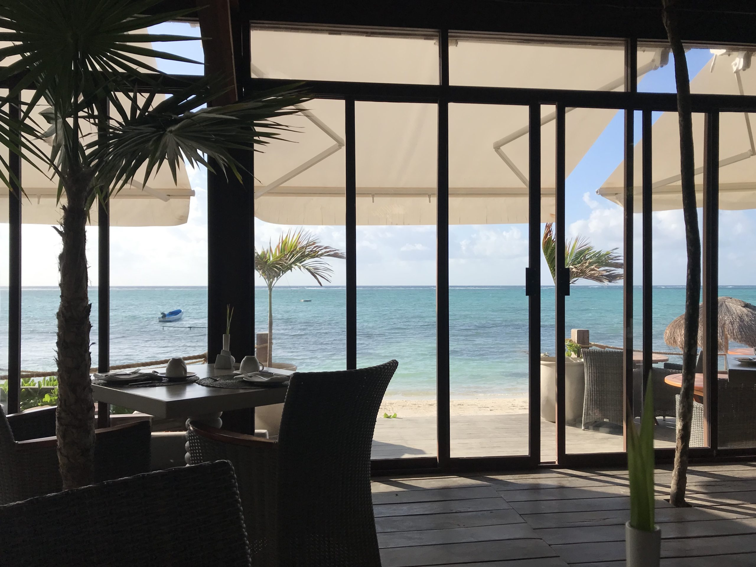 Where to eat in Tulum – Pasta night at Pandano Restaurant